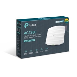 ACCESS POINT TP-LINK OMADA...