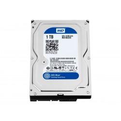 HD 1 TB SATA 3 WD BLUE 64MB...