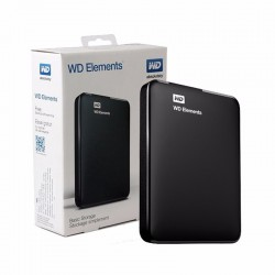 HD 1 TB EXTERNO USB 3.0 WD...