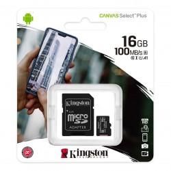 MICRO SD HC 16.00 GB...